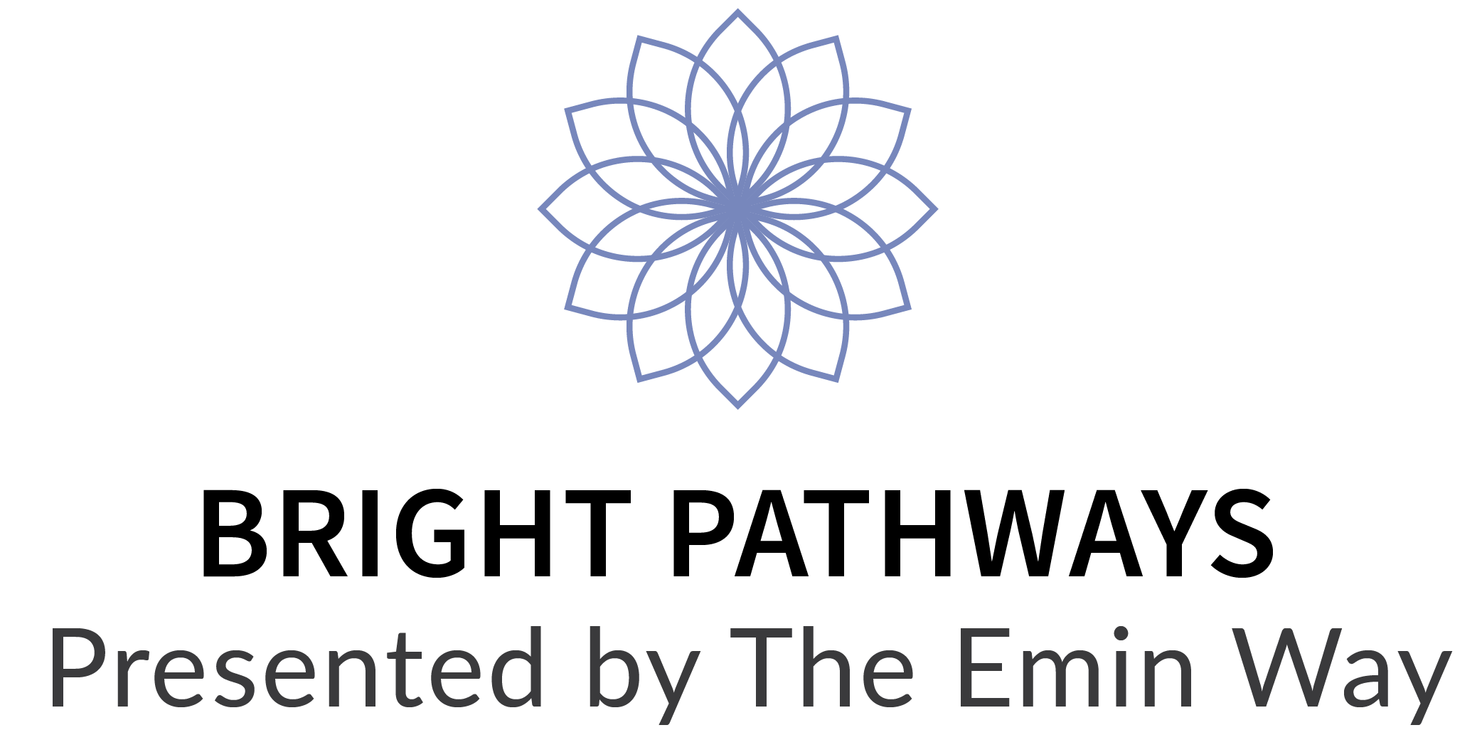 Logo of Bright Pathways by the Emin way